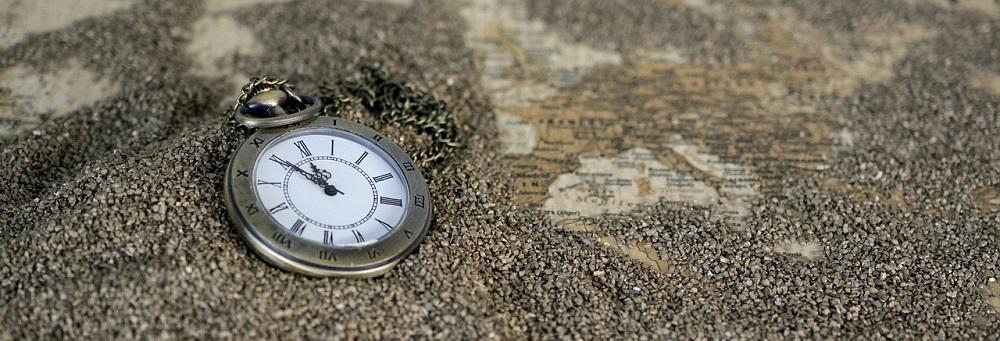 Spazio e tempo nei processi produttivi e riproduttivi Cover
