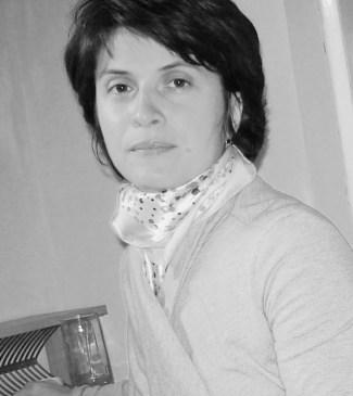 "Vlase Ionela, ""Lucian Blaga"" University of Sibiu Photo"
