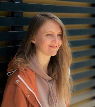 Olena Fedyuk Photo